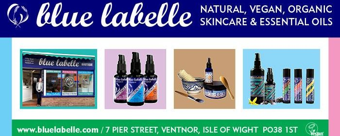 blue labelle natural skincare