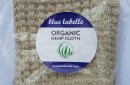 Face Cloth | Organic Hemp Face Cloth
