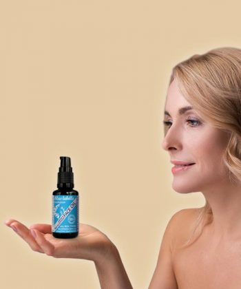 Argan facial oil - Argan & Sea Buckthorn Face Oil