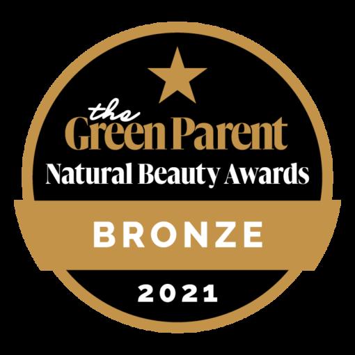 Argan Facial Oil Award Winner Green Parent Natural Beauty Awards