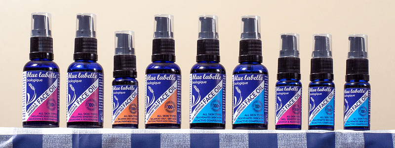 Organic Face Oil - Oil for Face