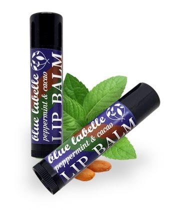Vegan Lip Balms - Natural Lip Balms