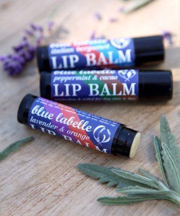 Organic Lip Balm | Lip Care