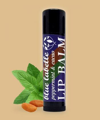Lip Balm - Cacao and Peppermint Lip Balm