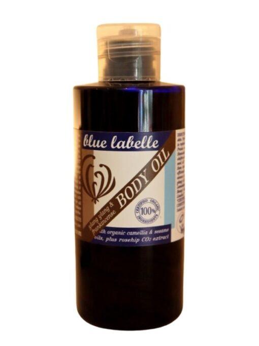 Natural Body Oil - Ylang Ylang Body Oil