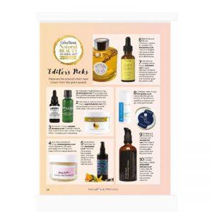 Organic Body Oil - Luxury Skincare   Divine Blend Oil