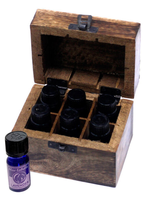 Aromatherapy Indulgence Box Set | Essential Oils