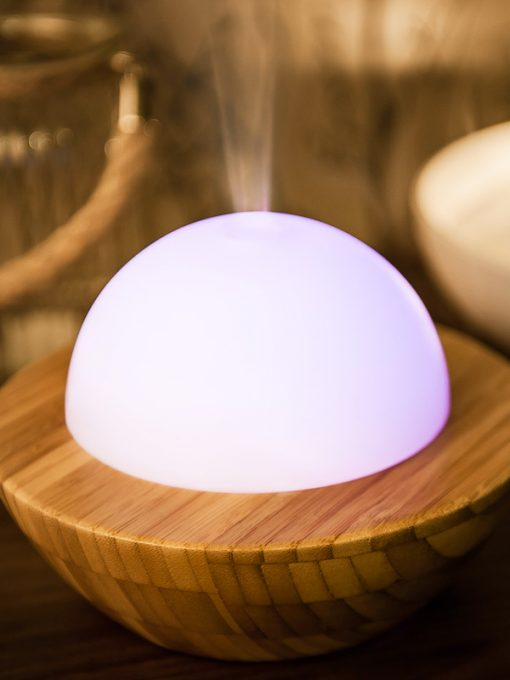 Aroma Diffuser, Essential OIl Diffuser, Skye MadebyZen, at Blue Labelle