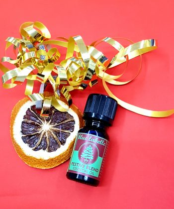 Christmas Essential Oil Blend, Festive Blend