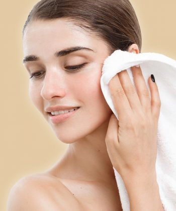 Facial Cleanser & Make Up Removers