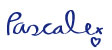 signed Pascale