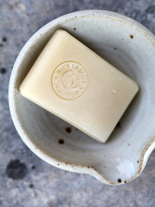 Organic Geranium and Lavender Soap - Glycerin Soap