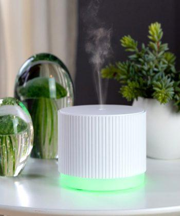 Novo Aroma Diffuser, Travel Diffuser Ultrasonic