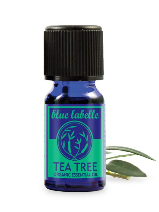 Tea Tree Oil - Organic Tea Tree Oil