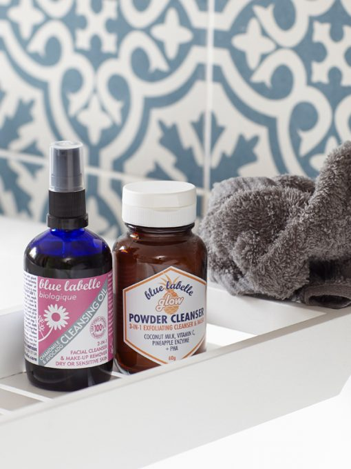 Double Cleanse Kit, Double Cleansing