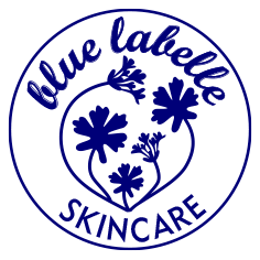 Blue Labelle Natural Skin Care Organic Skincare