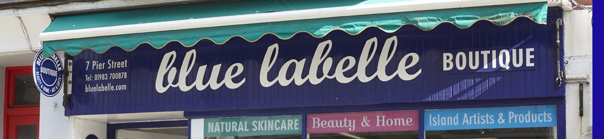 Blue Labelle Boutique