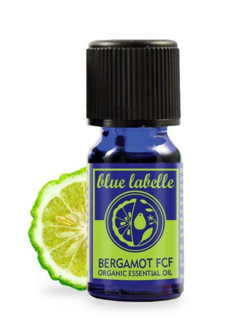 Bergamot Essential OIl, Organic Bergamot Oil