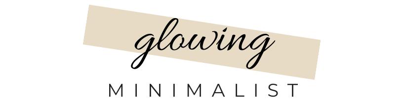 Glowing Minimalist