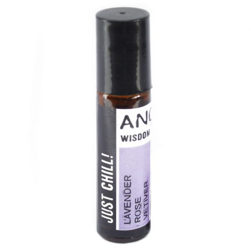 Roll On Essential Oil Blend