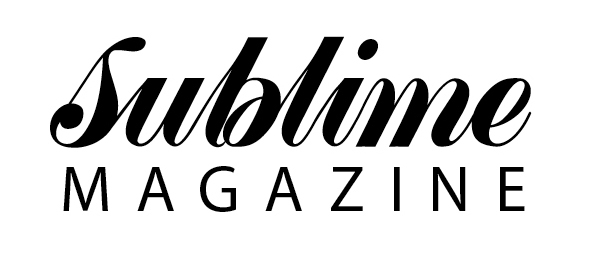 Sublime Magazine feature Blue Labelle