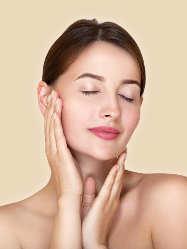 Facial Care at Blue Labelle